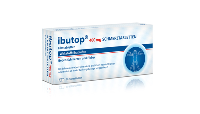 ibuprofen abece