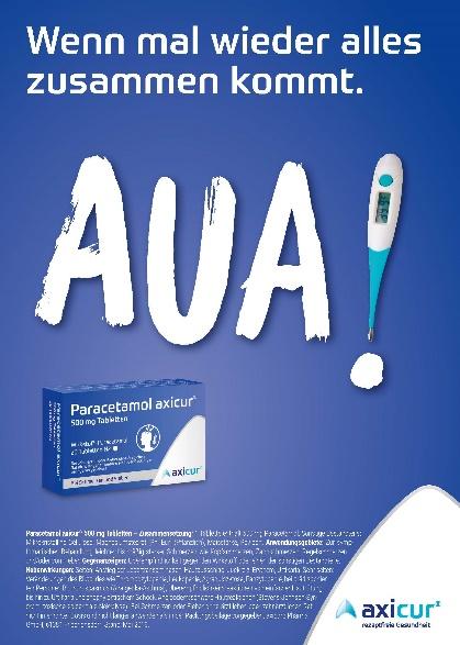paracetamol ibuprofen zusammen